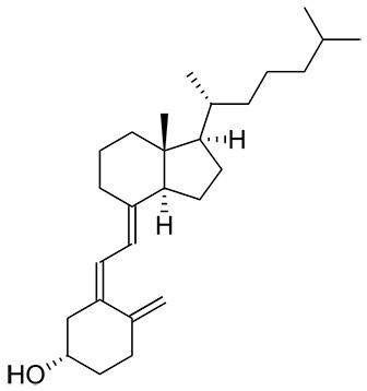 Роль витамина д в организме человека