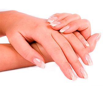 Какие витамины для ногтей