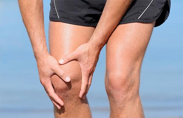 Витаминный комплекс для суставов и связок