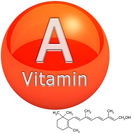 Витамин а для чего он нужен