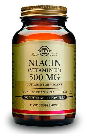 Витамин б3 инструкция по применению
