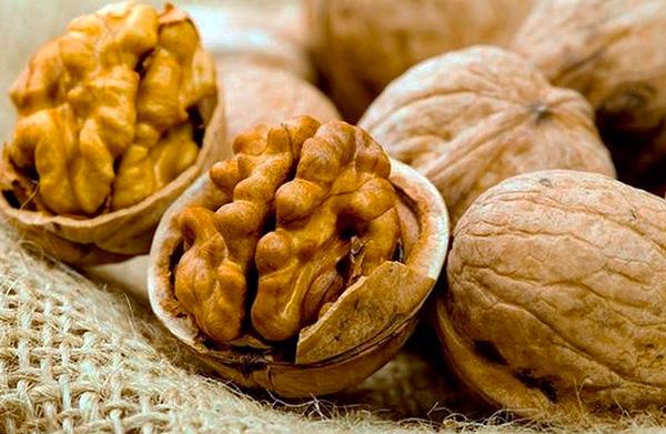 Витамин в6 в продуктах питания