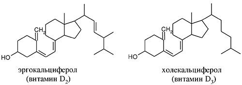 Суточная доза витамина д3
