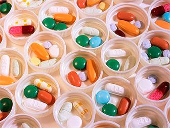 какие витамины следует пить при тех или иных болезнях?