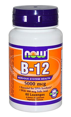 Витамины б6 и б12 уколы для чего