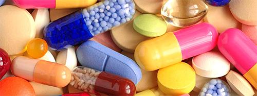 Можно применять не только витамин Е от Зентива, но и принимать его в виде поливитаминов от других производителей.