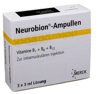 Витамин В9 В Ампулах Инструкция По Применению - фото 2