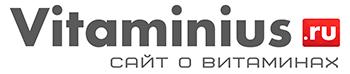Сайт о витаминах